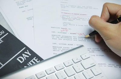 Script Writing Services