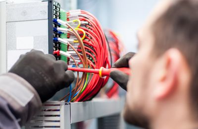 Network Installation and Cabling