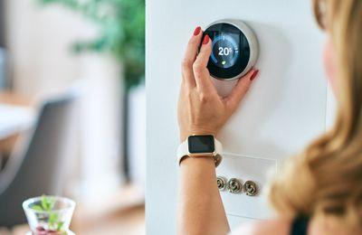 Thermostat Installation & Repair