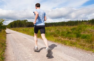 Running and Jogging Lessons
