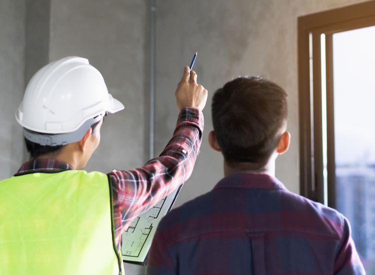 Property Inspection & Inventory