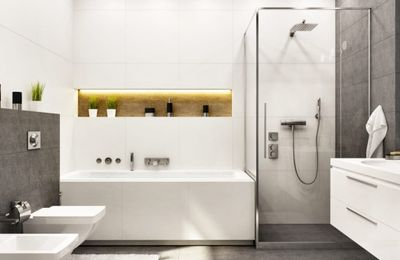 Bathroom Design & Planning