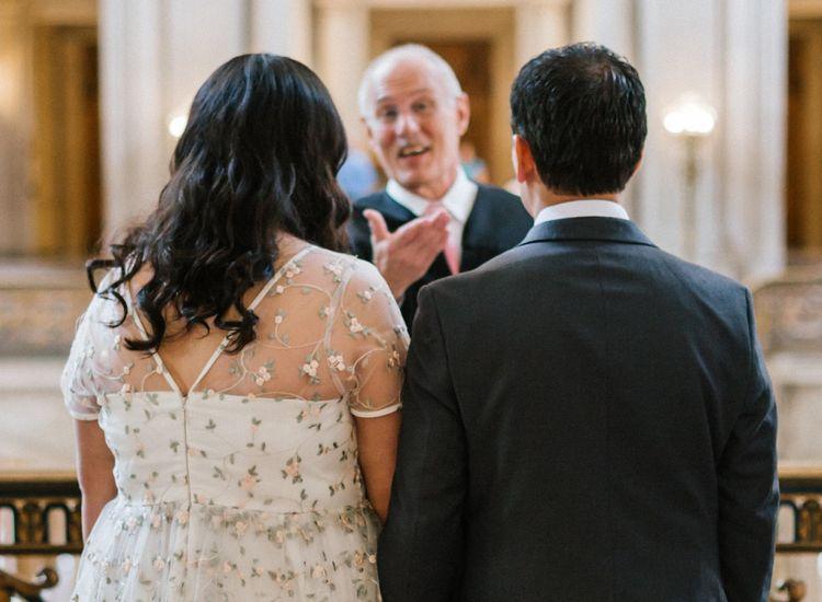 Wedding Celebrants