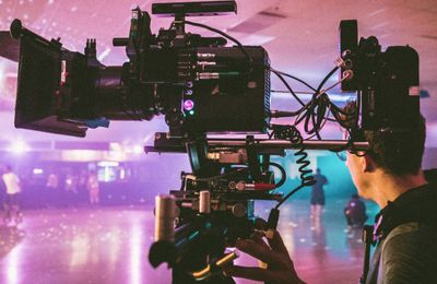 Commercial, Movie, or Music Videography