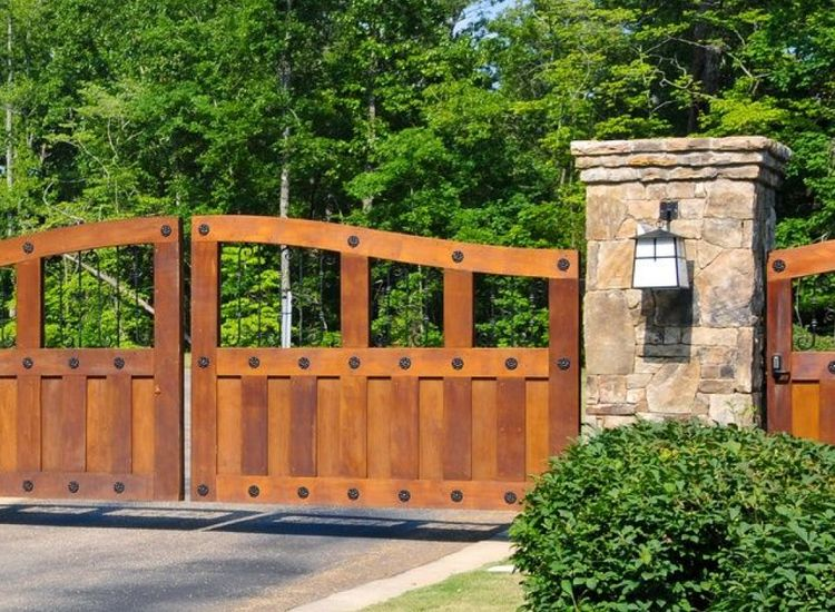 Security Gate & Barrier Installation