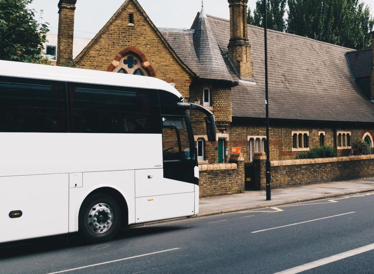 Corporate Coach and Minibus Hire