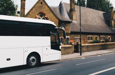 Corporate Coach and Minibus Hire