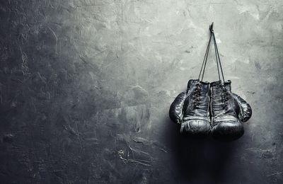 Boxing Coaches
